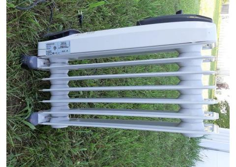 Kenwood Oil Filled Radiator Heater